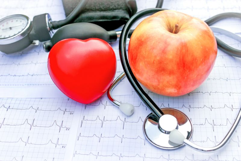 Heart Disease and Seniors