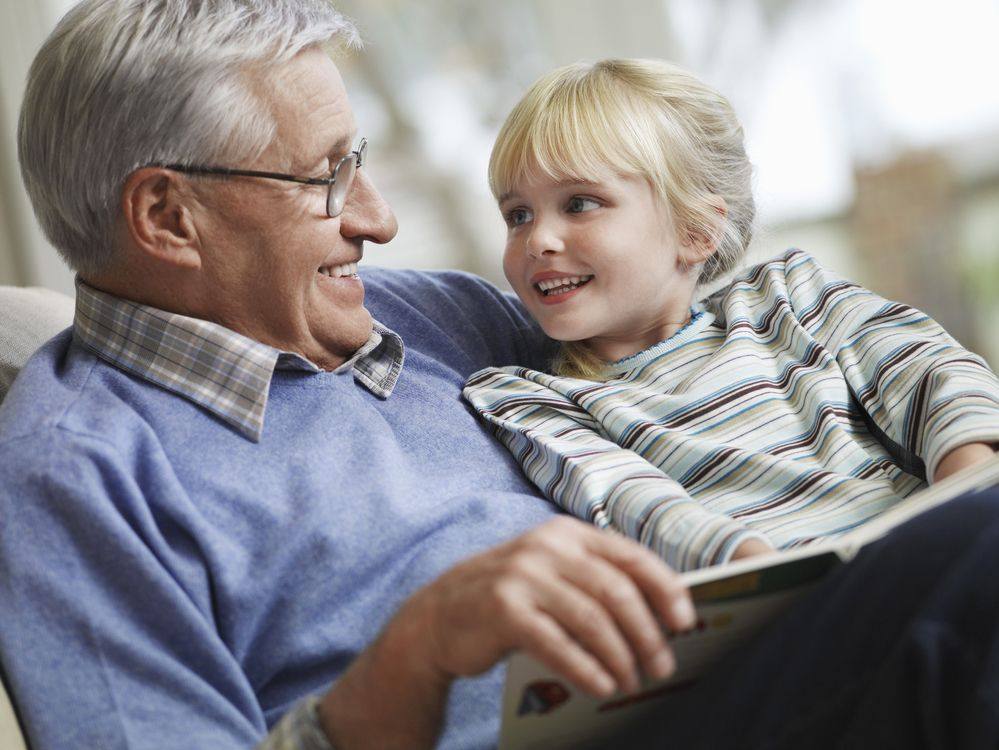 Fun Activities for When Your Grandchild Comes to Visit