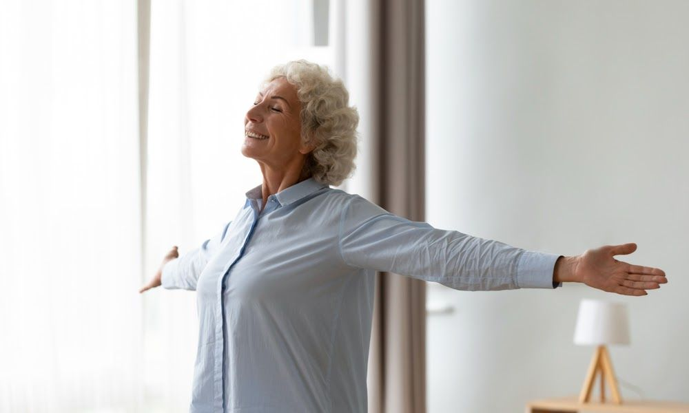 4 Ways Seniors can Live Young at Harbison Shores