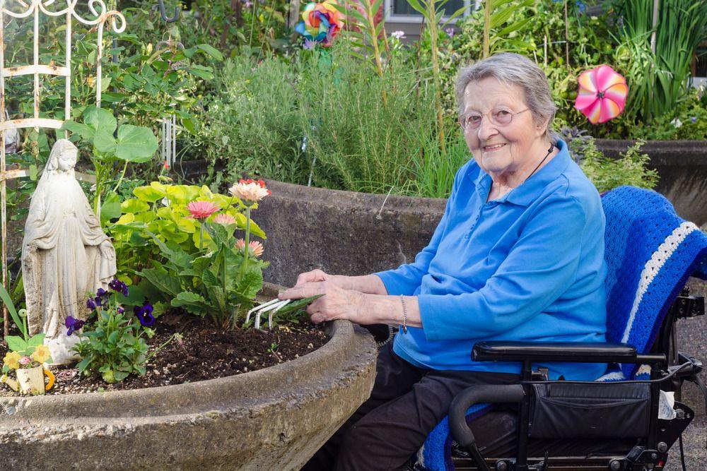 4 Ways to Love Senior Living in Irmo