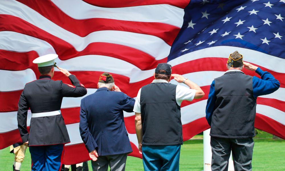 Veterans Pay for Senior Living