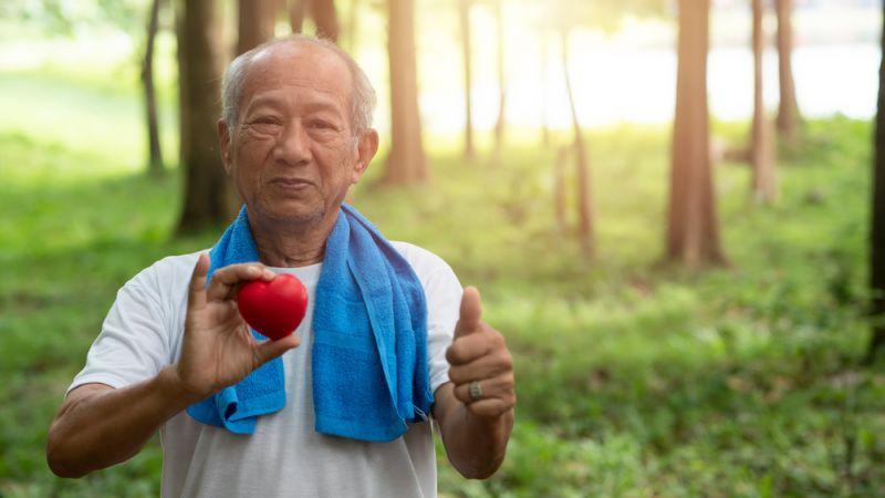 Healthy Heart, Happy Living